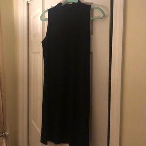 High neck Gap Sweater dress.